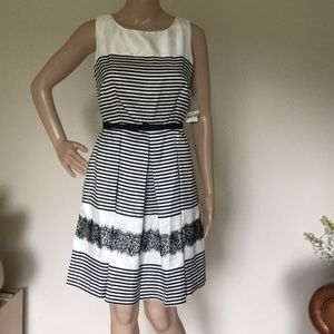 Danny and Nicole NWT Dress